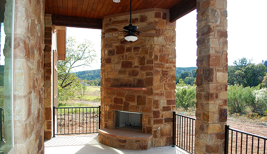 Best of Texas Landscaping Masonry