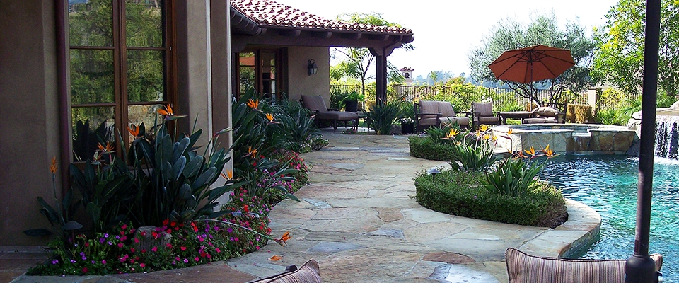 Masonry at Best of Texas Landscapes
