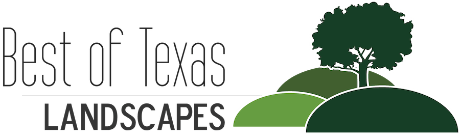 Best of Texas Landscapes