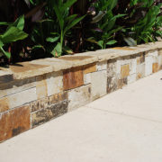 Hardscapes Stone Wall