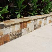 Hardscapes Stone Wall