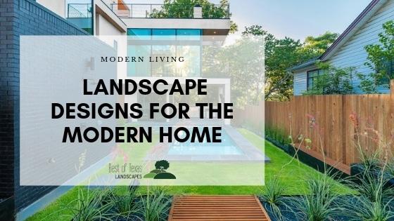Urban Landscape Designs For Modern Homes Landscape Design